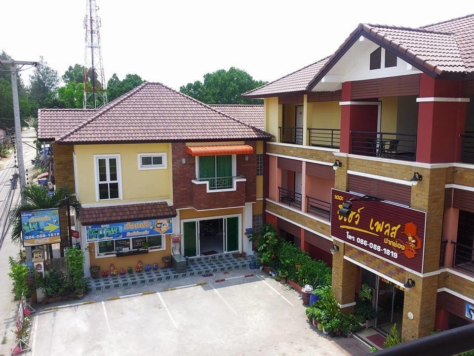 Hotell The Beehive Place Pakchong i , Khao Yai / Nakhonratchasima. Klicka för att läsa mer och skicka bokningsförfrågan