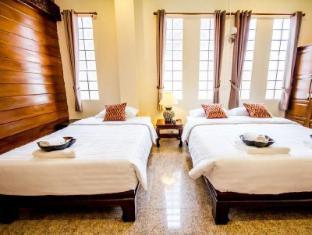 wake up at muang kao boutique hotel