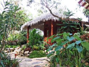 น้ำแร่แม่วาง ไพรินทร์ รีสอร์ท (Namrae Maewang Phairin Resort) : ที่พักใกล้ดอยอินทนนน์
