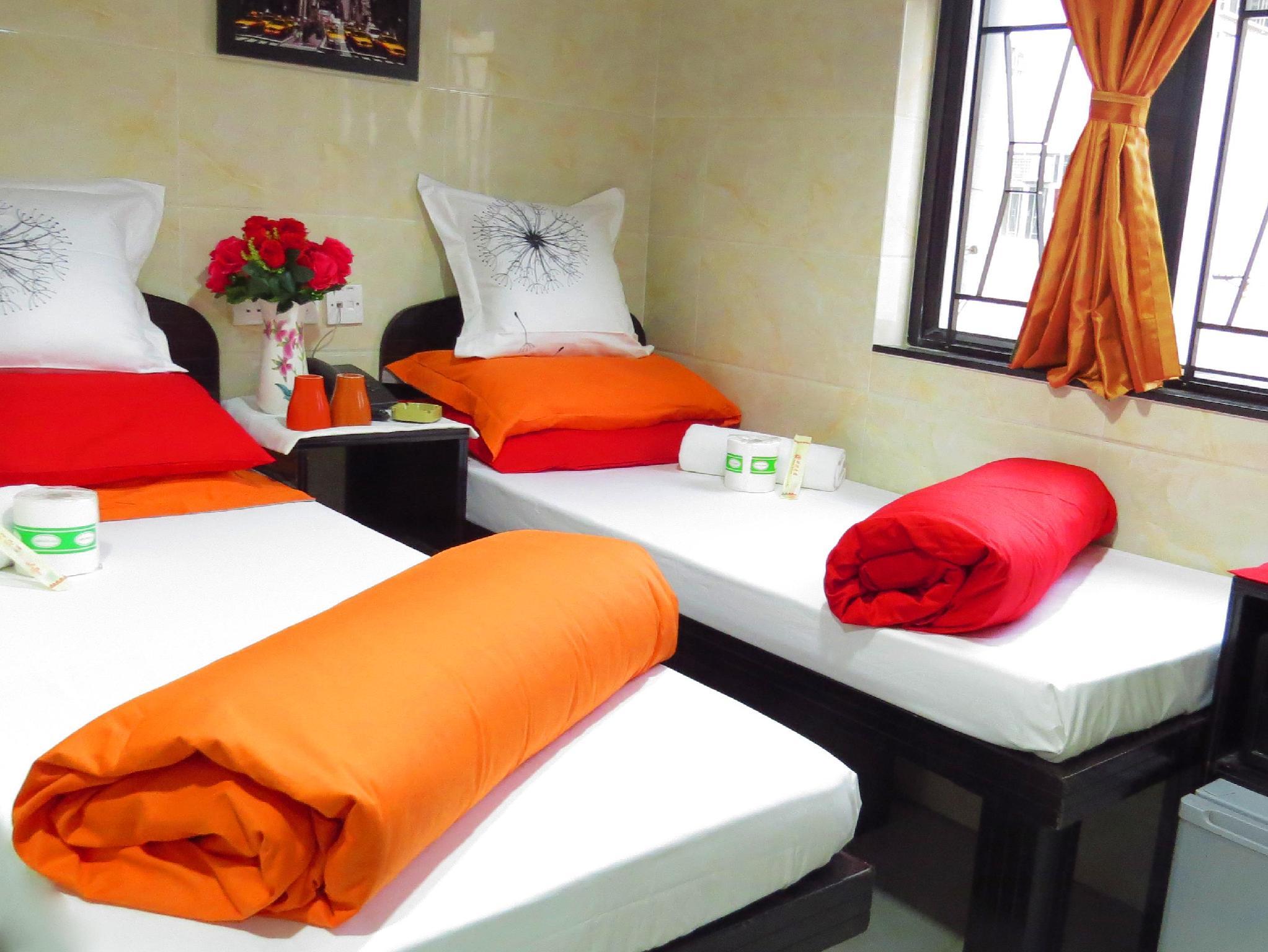 โรงแรมมะนิลา