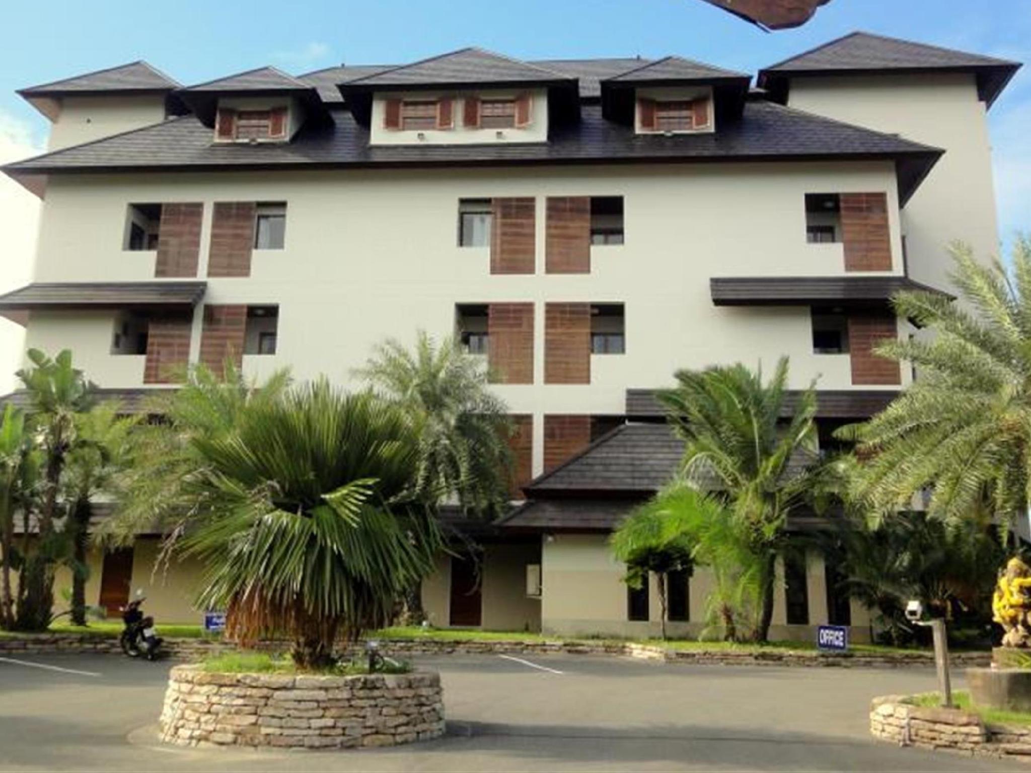 Hotell Royal Place Banchang i , Rayong. Klicka för att läsa mer och skicka bokningsförfrågan