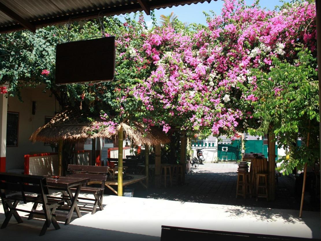 Lek Guesthouse - Hotels and Accommodation in Thailand, Asia