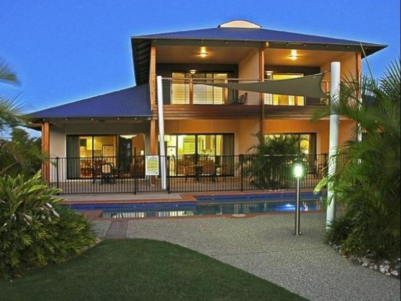 The Edge on Beaches Resort - Hotell och Boende i Australien , Agnes Water / Town of 1770
