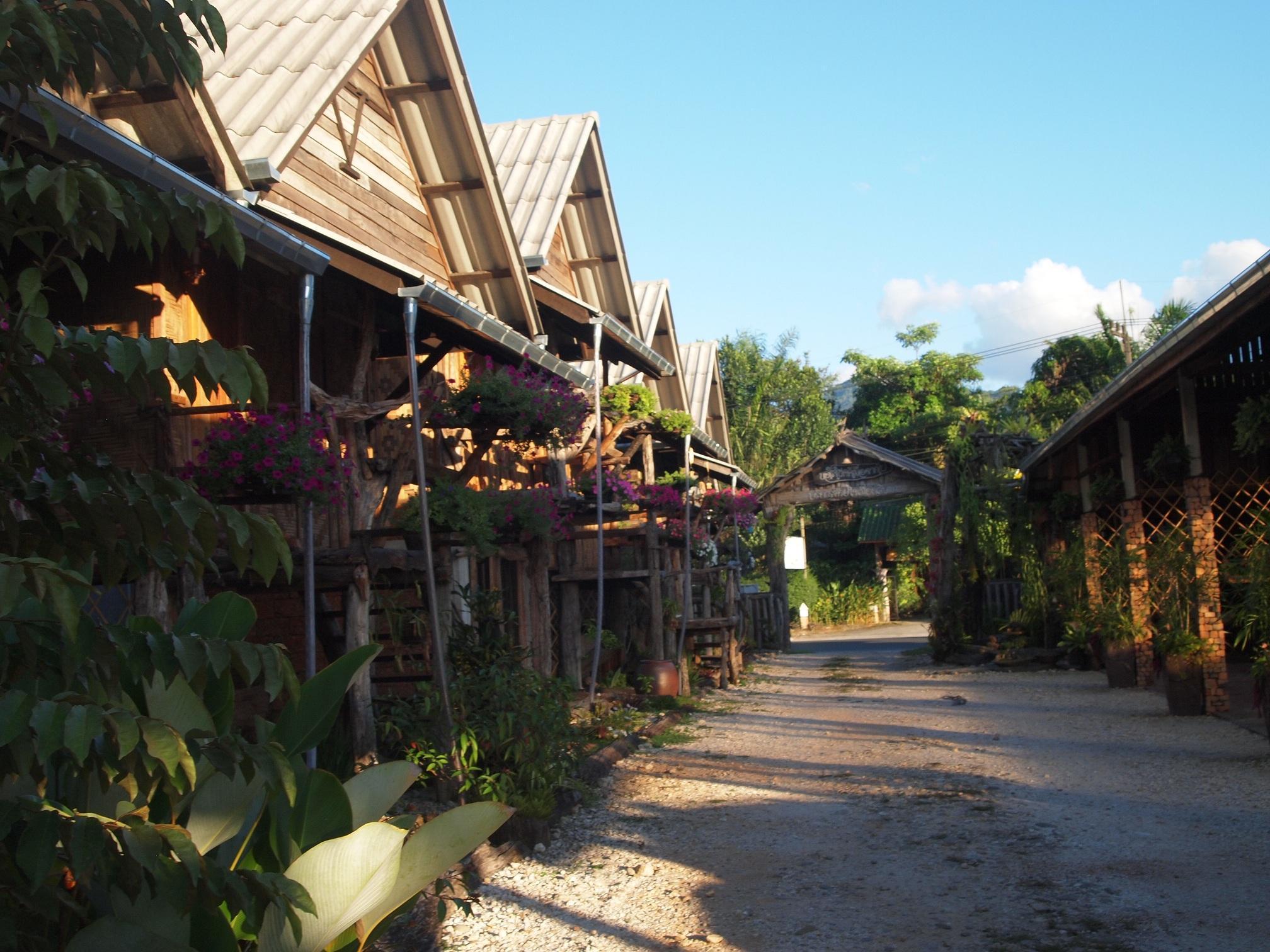 Monpai Resort - Ranong
