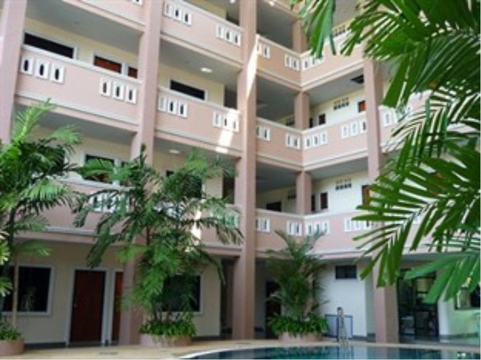 Hotell SB Park Mansion Hotel i , Phuket. Klicka för att läsa mer och skicka bokningsförfrågan
