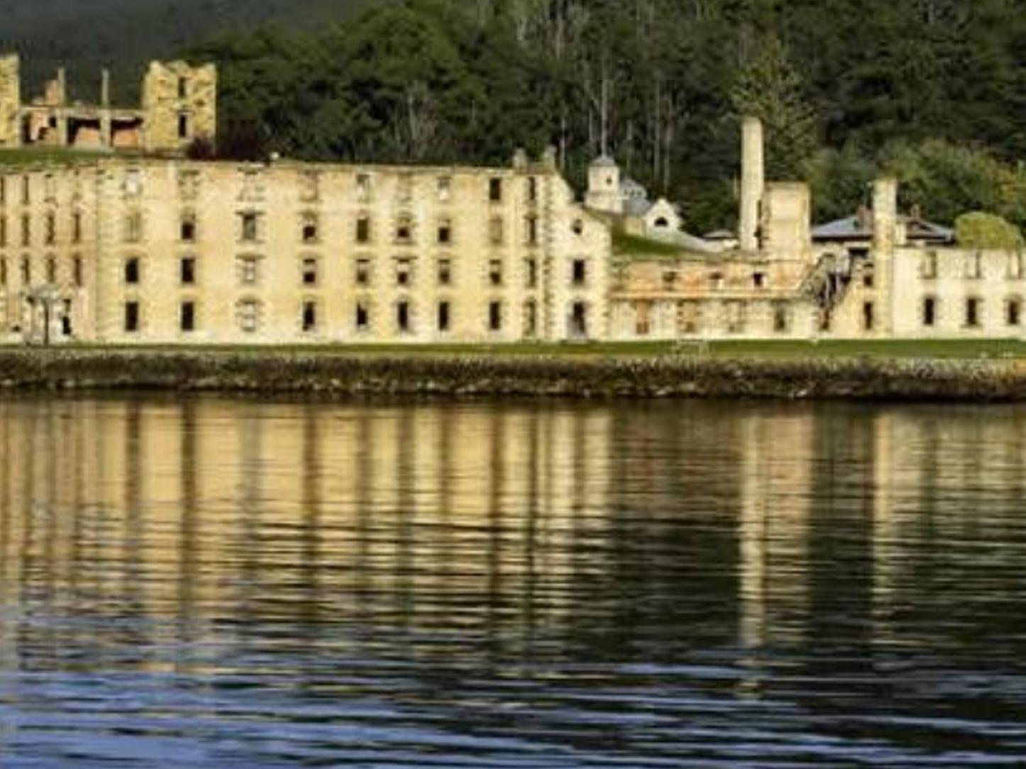 Classic Cottages - Hotell och Boende i Australien , Port Arthur
