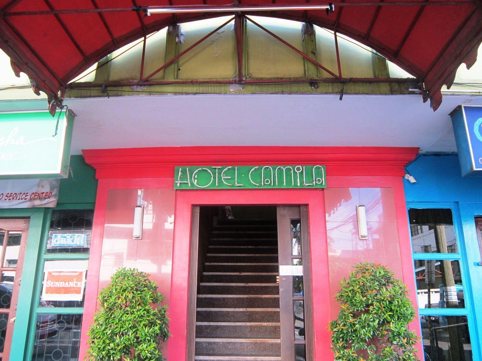 Hotel Camila - Dumaguete - Hotels and Accommodation in Philippines, Asia