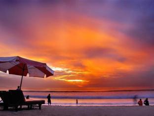 Kuta Sari House Bali - Beach
