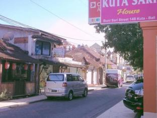 Kuta Sari House Bali - Surroundings