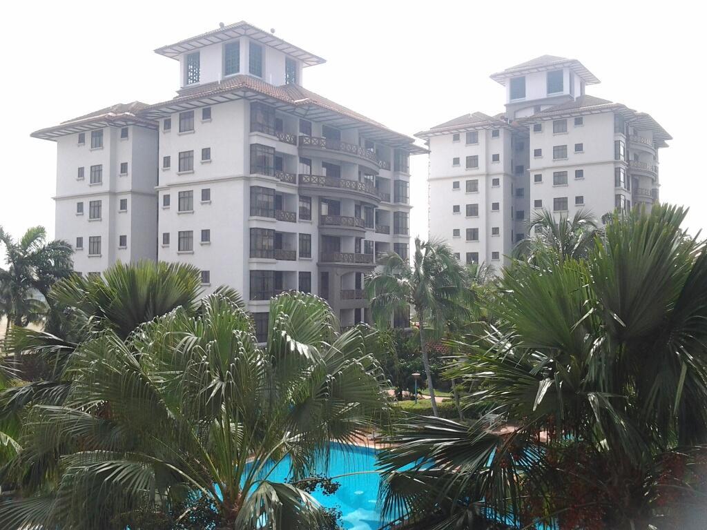 Happy Malacca @ Mahkota Hotel Wing 7 - Hotels and Accommodation in Malaysia, Asia