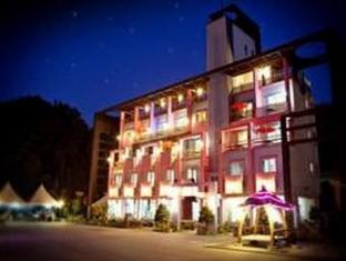 江村W旅馆
