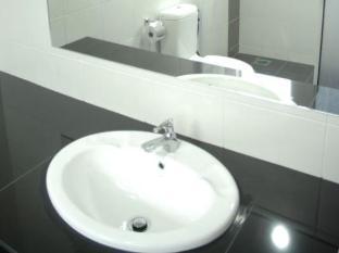 페타낙 로지 쿠칭 - 화장실