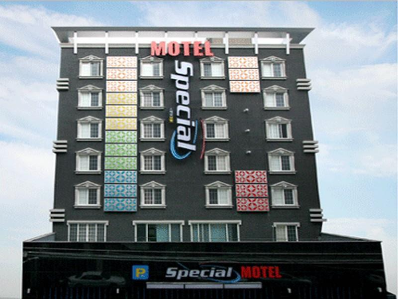Special Motel - Hotels and Accommodation in South Korea, Asia