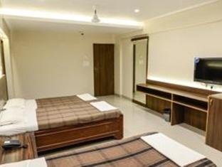 Hotel Campal North Goa - Family Room