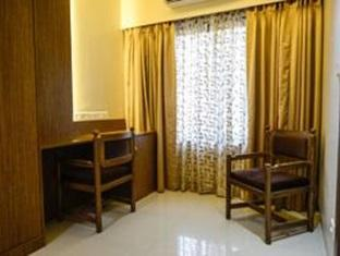 Hotel Campal North Goa - Deluxe Room