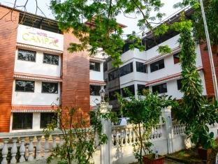 Hotel Campal North Goa - Exterior