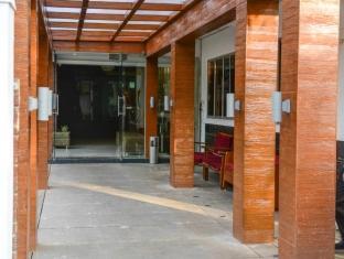 Hotel Campal North Goa - Entrance