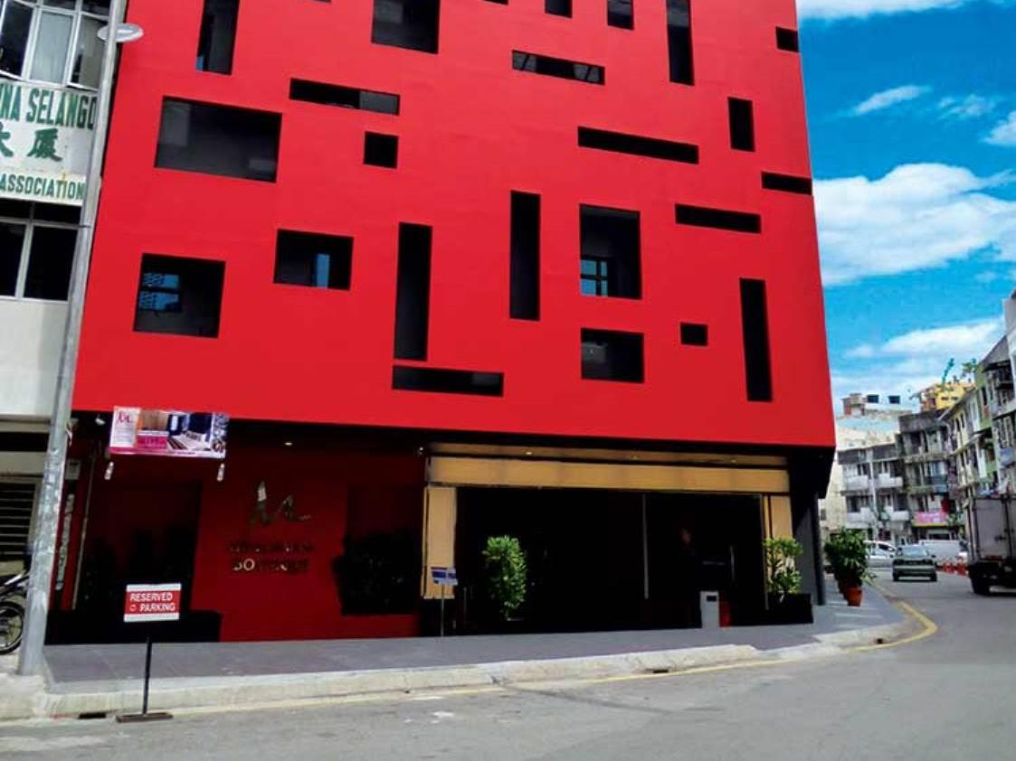 Hotel Maison Boutique - Hotels and Accommodation in Malaysia, Asia