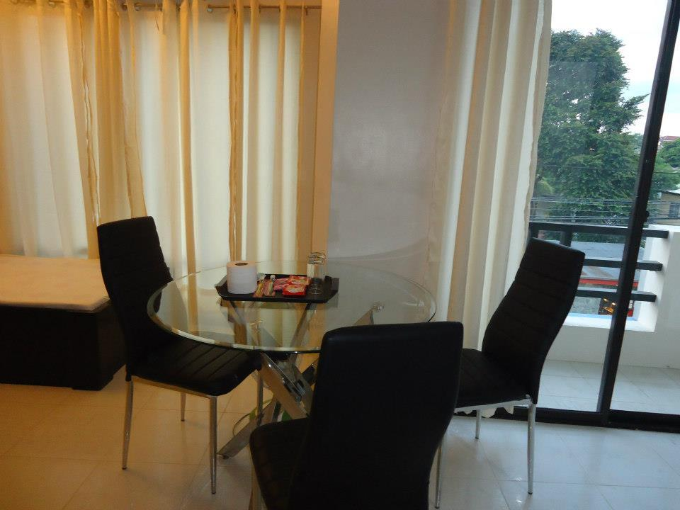 Inocian 3A Apartelle - Hotels and Accommodation in Philippines, Asia