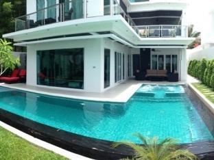 Hotell Palm Oasis Villa Jomtien i , Pattaya. Klicka för att läsa mer och skicka bokningsförfrågan