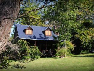 Peace of Eden Lodge