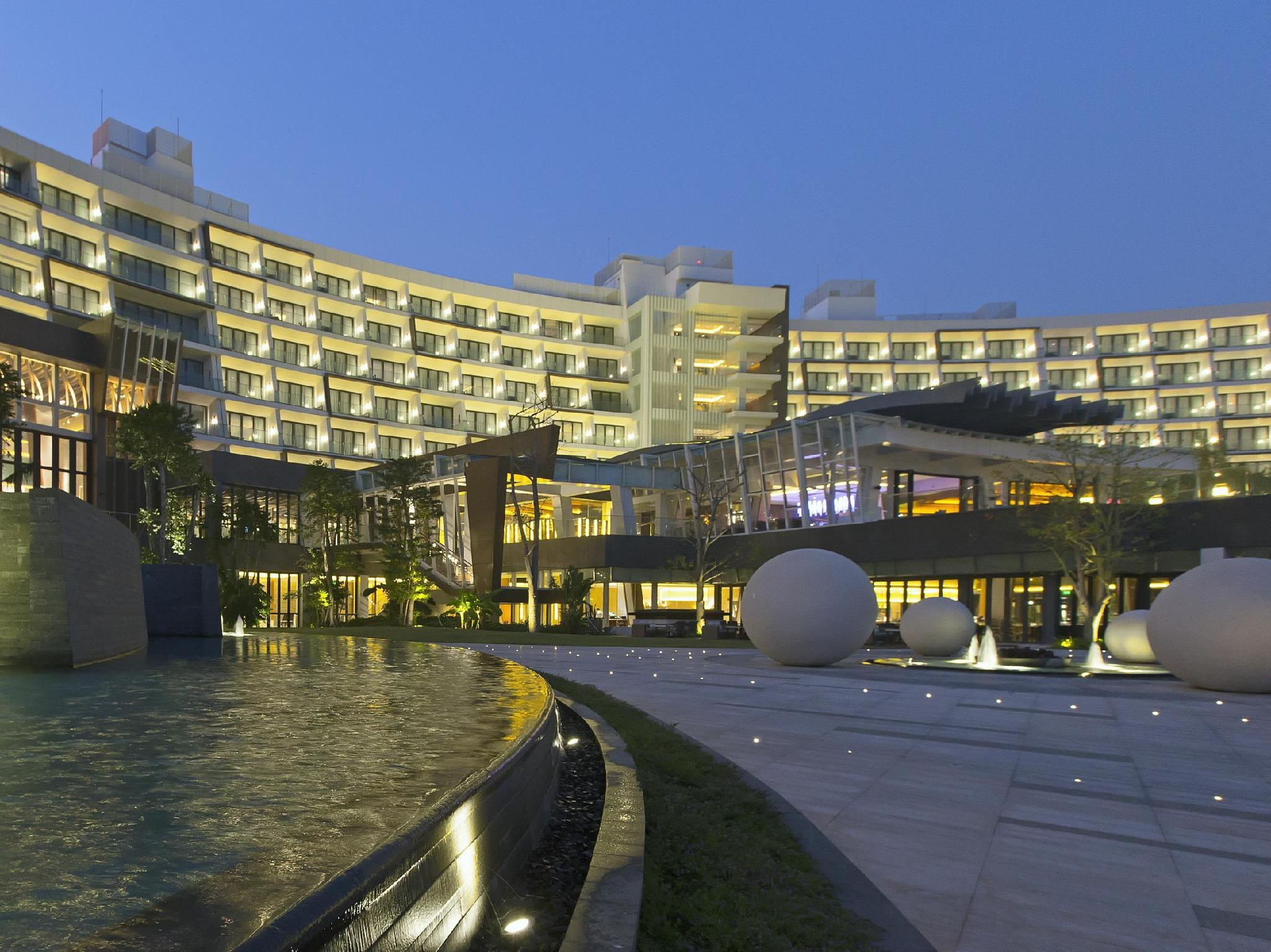The Westin Sanya Haitang Bay Resort20