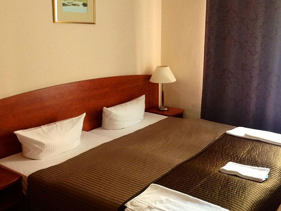 Hotel Delta - Hotell och Boende i Tyskland i Europa