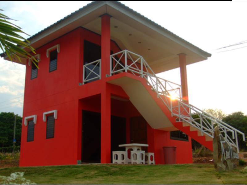 Anongnat Greenview Resort - Khao Yai