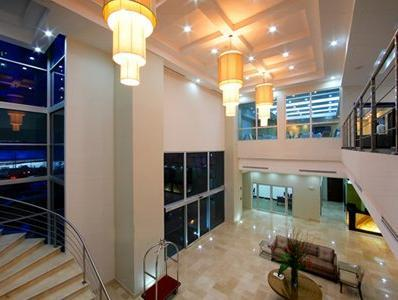 Clarion Victoria Hotel and Suites Panama Panama City - Hotels and Accommodation in Panama, Central America And Caribbean