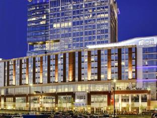 Aloft Cleveland Downtown PayPal Hotel Cleveland (OH)