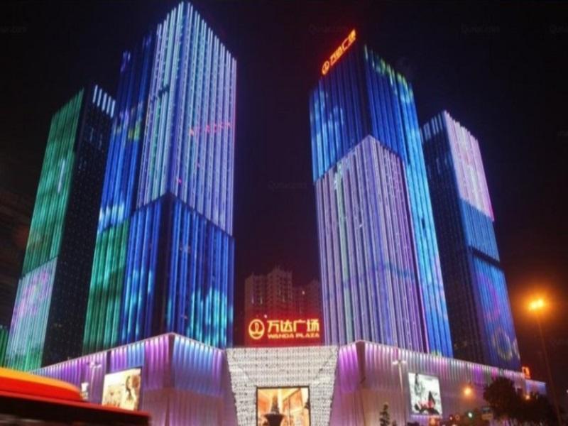 Chengdu Eden Hotel - Chengdu