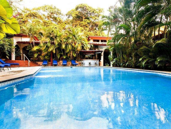 Hotel Villas Lirio - Hotels and Accommodation in Costa Rica, Central America And Caribbean