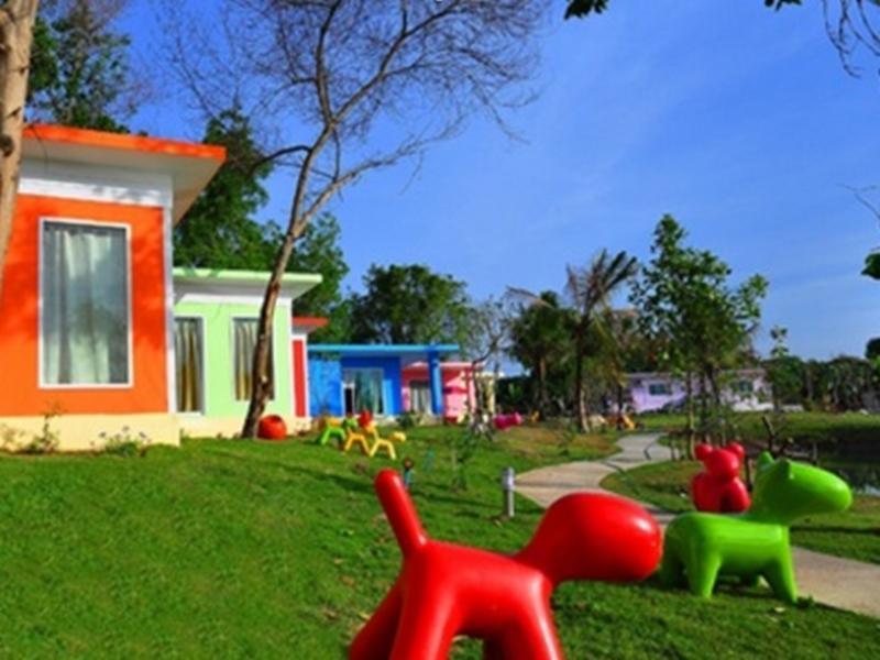 Hotell Tonle Home i , Rayong. Klicka för att läsa mer och skicka bokningsförfrågan