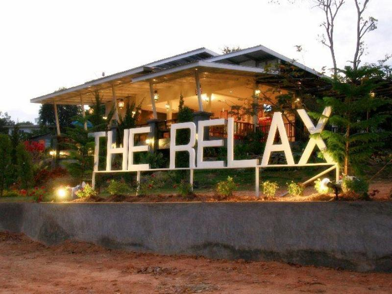 The Relax Khaoyai Resort - Hotels and Accommodation in Thailand, Asia