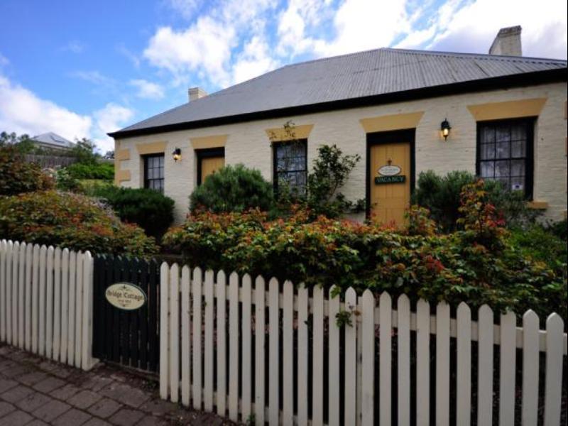 Bridge Cottages Richmond - Hotell och Boende i Australien , Richmond