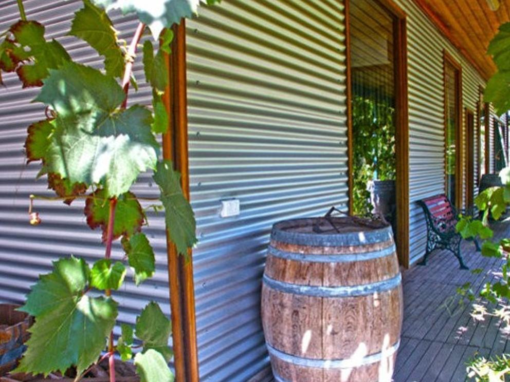 Valley Farm Vineyard Cottages - Hotell och Boende i Australien , Yarra Valley