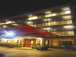 Malacca Straits Hotel - Hotels and Accommodation in Malaysia, Asia