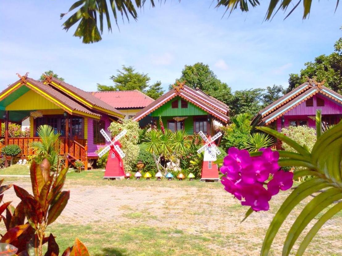 Hotell Osska World Resort i , Khao Yai / Nakhonratchasima. Klicka för att läsa mer och skicka bokningsförfrågan
