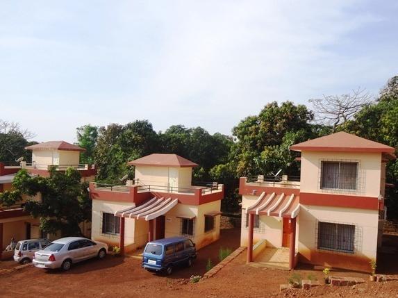 Chaitanya Resort - Ganpatipule