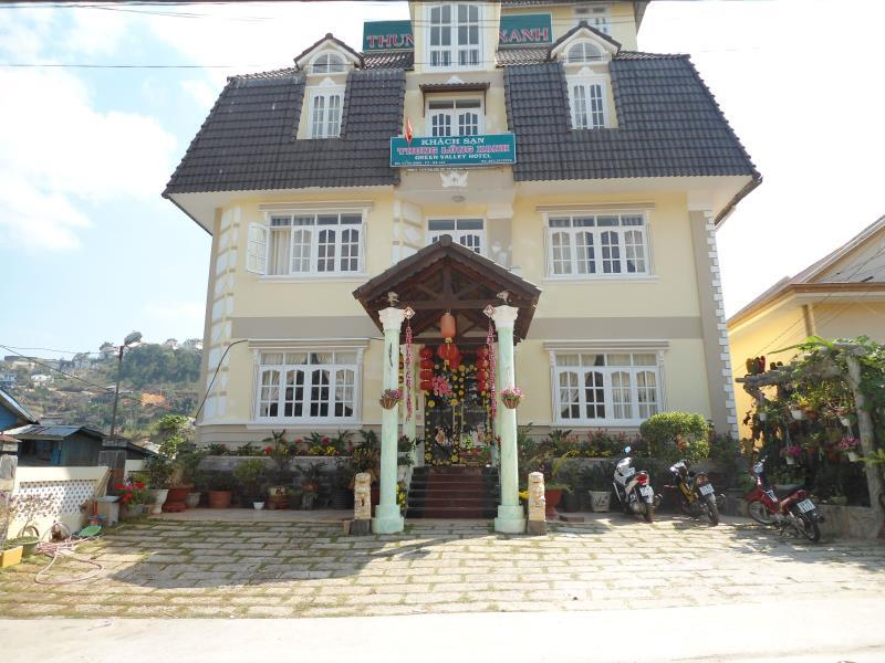 Green Valley Hotel - Hotels and Accommodation in Vietnam, Asia