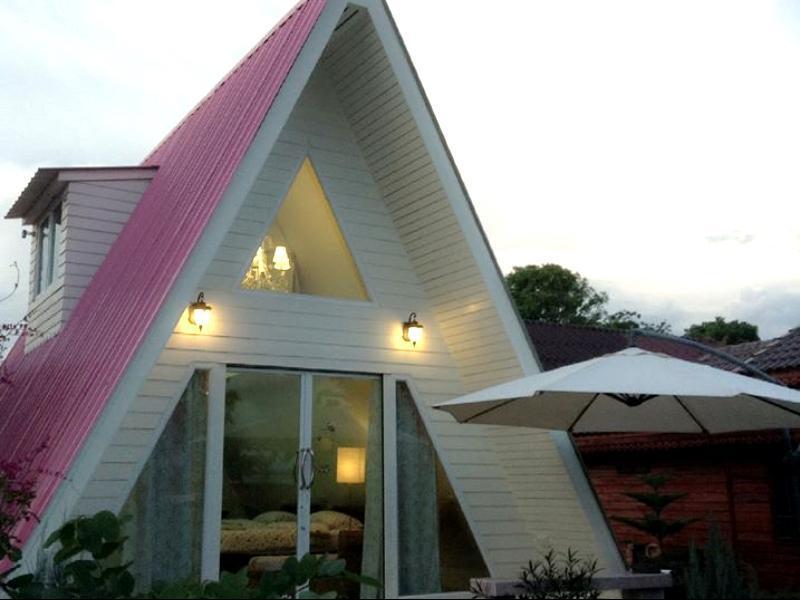 Hello Sunny Home - Khao Yai