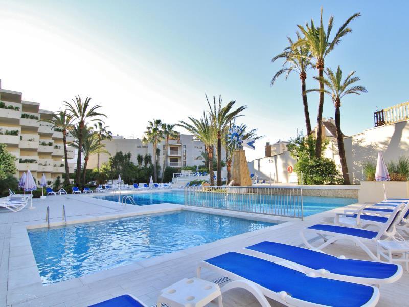 Apartamentos Millor Garden - Majorca