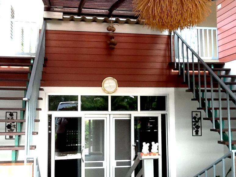 Hotell Green Cottage Homestay i , Khao Yai / Nakhonratchasima. Klicka för att läsa mer och skicka bokningsförfrågan