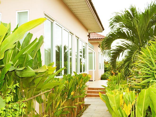Lemon Garden Resort - Nakhon Nayok