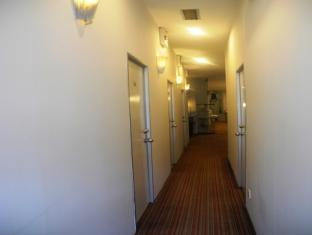 Submarine Guest House - China Town Kuala Lumpur - Interior del hotel
