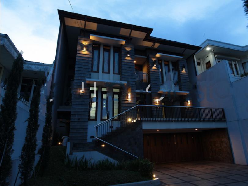Villa Asoka - Bandung