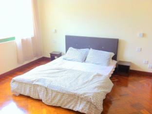 PL Hill Apartment Cameron Highlands Cameron Highlands - 3 Bedroom Apartment