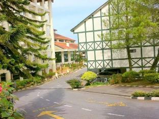 PL Hill Apartment Cameron Highlands Cameron Highlands - Exterior