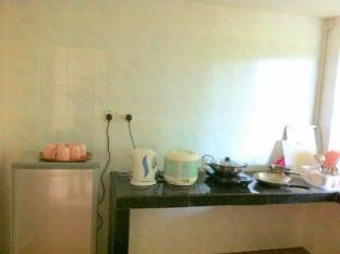 PL Hill Apartment Cameron Highlands Cameron Highlands - Kitchen
