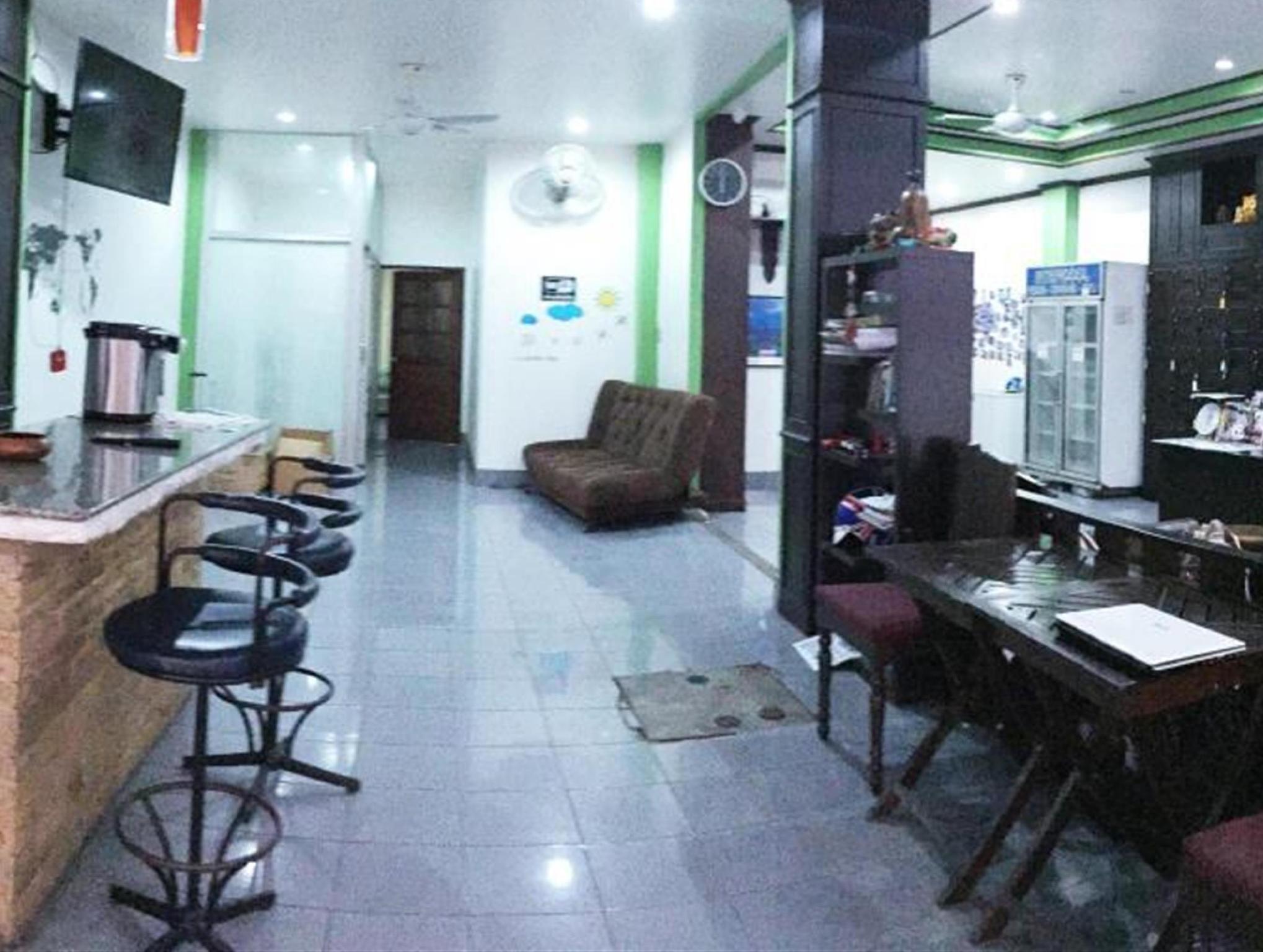 Hotell Patong Ours Guesthouse i Patong, Phuket. Klicka för att läsa mer och skicka bokningsförfrågan
